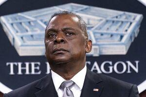 نگرانی شدید وزیر دفاع آمریکا از افزایش خودکشی نظامیان - کراپشده