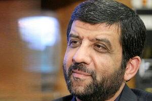 پیام تسلیت ضرغامی در پی درگذشت حیدر رحیمپور ازغدی