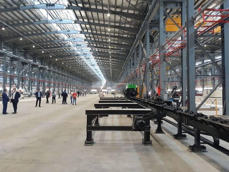 آغاز پروژه ملی «طرح صنعتیسازی ساختمان توسط وزارت دفاع»