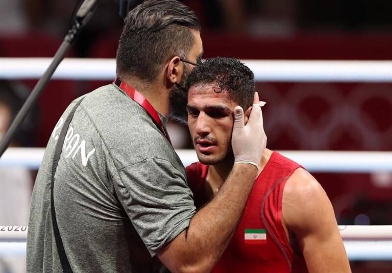 نتایج کامل نمایندگان ایران در روز چهارم المپیک توکیو +عکس