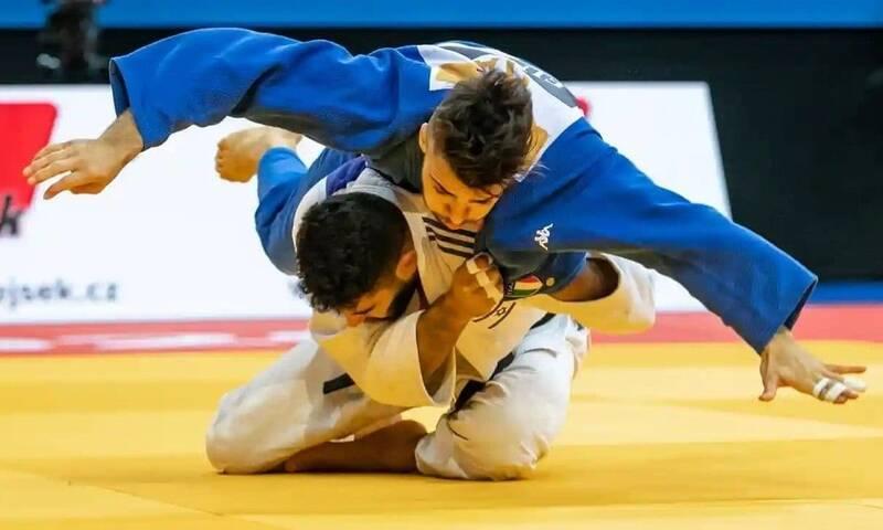 دومین جودوکار هم در دفاع از آرمانهای فلسطین از مسابقات جودوی المپیک کناره گیری کرد