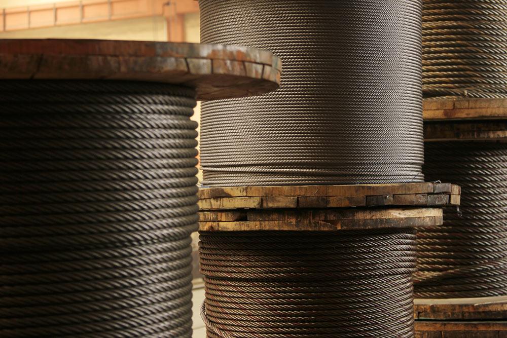 برند های تولید کننده سیم بکسل