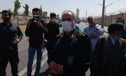 بیتوجهی مسئولان به پیشنهاد سپاه درباره باز شدن خروجی سدها/ ارسال ۵۰۰ مخزن آب از سوی سپاه تهران بزرگ به خوزستان