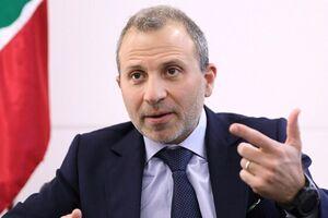 حزب رئیس جمهور لبنان: میقاتی نامزد ما نبود - کراپشده