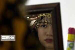 عکس/ عروسی ترکمن