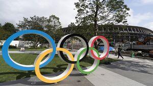 دوپینگ و حذف ورزشکار اوکراینی از المپیک
