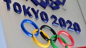 اولین مدال طلای المپیک تاریخ برمودا