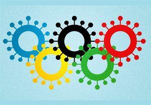 المپیک ۲۰۲۰ توکیو  ثبت ۴ مورد کرونای مثبت دیگر در دهکده بازیها