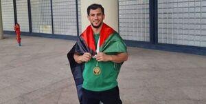 افشاگری جودوکا الجزایری درباره فشارها برای مسابقه با حریف صهیونیست/ تعلیق شدم اما هرگز با اشغالگرها مسابقه نخواهم داد