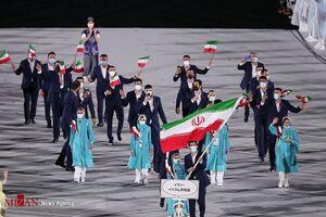 برنامه مسابقات ورزشکاران ایران در روز ششم المپیک