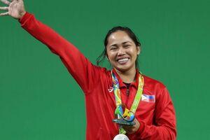 پایان یک سده ناکامی فیلیپین در المپیک