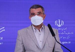 معاون وزیر بهداشت: میزان واردات واکسن کرونا به ایران مطلوب شد/ نگرانی برای تامین واکسن نداریم