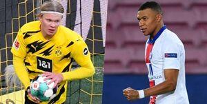 ارزشمندترین فوتبالیست در ۵ لیگ معتبر اروپا را بشناسید
