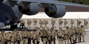 واکنش کرملین به تصمیم آمریکا برای خارج کردن نیروهای رزمی از عراق