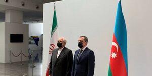 رایزنی تلفنی وزیر خارجه جمهوری آذربایجان و ظریف