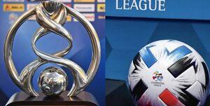 اعلام زمان قرعه کشی مرحله یک چهارم نهایی لیگ قهرمانان آسیا
