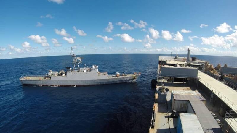 پنج ویژگی ماموریت تاریخی نیروی دریایی ارتش