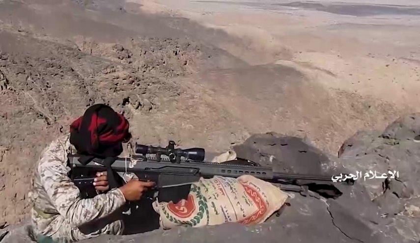 خوف سعودی ها از قیچی شدن در شمال و جنوب یمن/ عملیات جدیدی که ریاض را به کُما خواهد برد + نقشه میدانی و عکس