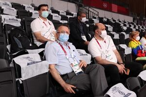 داورزنی: در المپیک نباید همه بازیها را ببریم