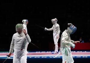المپیک ۲۰۲۰ توکیو| اعتراض کمیته ملی المپیک ایران به IOC/ محرومیت داور مسابقه ایران- ایتالیا