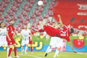 دو تیم ایرانی و قطری آماده پرداخت رضایتنامه ۵۰۰هزار دلاری مغانلو
