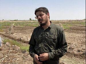 افشای حضور یک آقازاده در خوزستان!