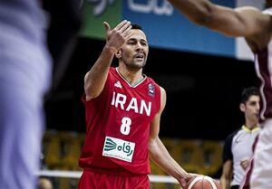 المپیک ۲۰۲۰ توکیو|داورپناه: بازیکنان آمریکا قدبلندتر از ما بودند/ همیشه منتظرم تا مربی به من بازی دهد