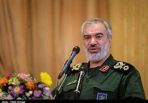 سردار فدوی در پاسخ به تسنیم: حضور مؤثر سپاه در خوزستان ادامه دارد/ تعامل با دولت سیزدهم در عالیترین سطح شکل میگیرد+ فیلم