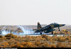فرمانده جدید پایگاه هوایی دزفول منصوب شد