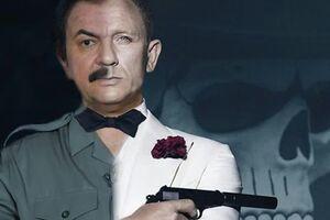جیمز باندهای ایرانی در خدمت صدام