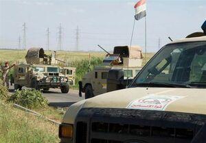 کشف چندین مخفیگاه داعش در عملیات نیروهای عراقی
