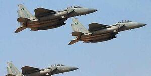 عربستان امروز ۲۶ بار یمن را بمباران کرد