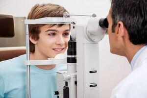 تشخیص کرونای طولانی مدت از روی چشم