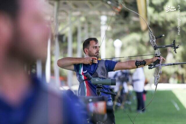 نتایج نمایندگان ایران در روز ششم المپیک +عکس