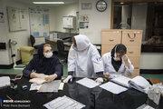 شناسایی ۳۴۴۳۳ بیمار جدید کرونایی/ ۲۹۲ نفر دیگر فوت شدند