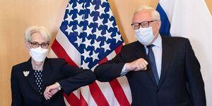 ریابکوف: در مذاکرات ثبات راهبردی با آمریکا به توافق نرسیدیم