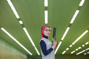 نتایج ایران در ششمین روز المپیک ۲۰۲۰