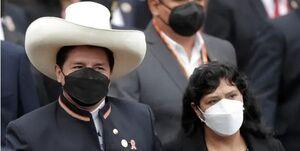 یک معلم روستایی رئیس جمهور پرو شد