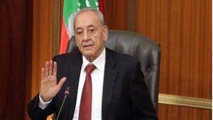نبیه بری: آماده لغو مصونیت قضایی همه در پرونده انفجار بیروت هستیم