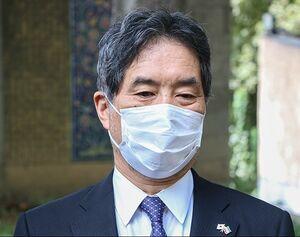 ۱.۸ میلیون دوز واکسن کرونا از ژاپن وارد میشود