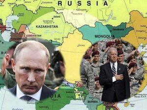 هشدار روسیه به توطئه جدید آمریکا در آسیای مرکزی