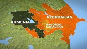 نگرانی سازمان امنیت جمعی از تنش میان ارمنستان و آذربایجان