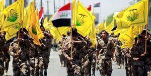 کتائب حزب الله: آمریکا را با شکست، مجبور به خروج از خاک عراق میکنیم