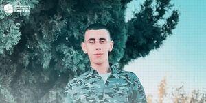 شهادت یک جوان فلسطینی به ضرب گلوله نظامیان اسرائیلی در الخلیل