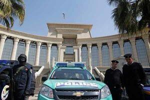 حکم اعدام ۲۴ عضو اخوان المسلمین صادر شد
