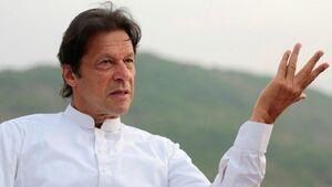 عمران خان: آمریکا، پاکستان را مقصر اشتباهات خود در افغانستان میداند