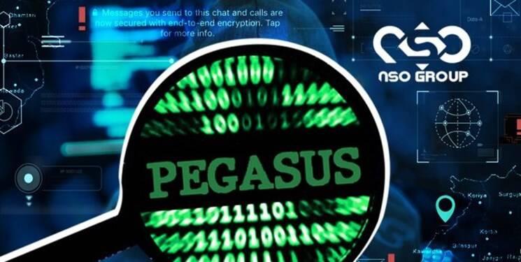 صفر تا صد بدافزاری به نام پگاسوس