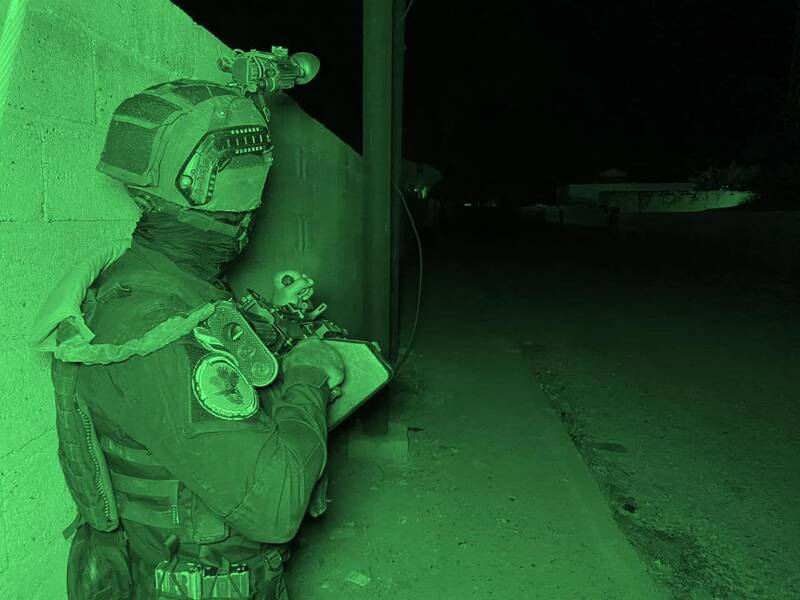 عراق: ۲۰ عنصر تروریستی طی ۴۸ ساعت اخیر بازداشت شدند +عکس