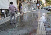 قطع آب بد مصرفهای تهران از شنبه
