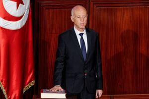 رئیسجمهور تونس: مجری قانون اساسی هستم